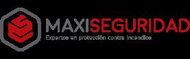 Logo Maxiseguridad
