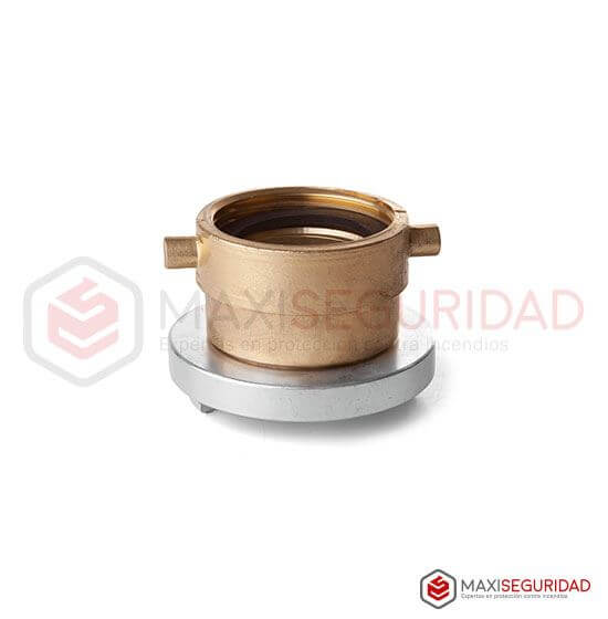Adaptador Rosca Whit. M 63.5 mm a Storz 63.5 mm