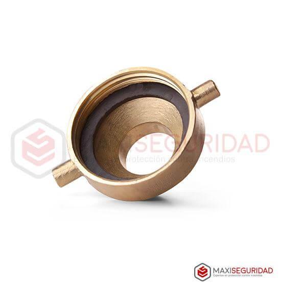 Reducción 63.5 mm H a 44.5 mm M