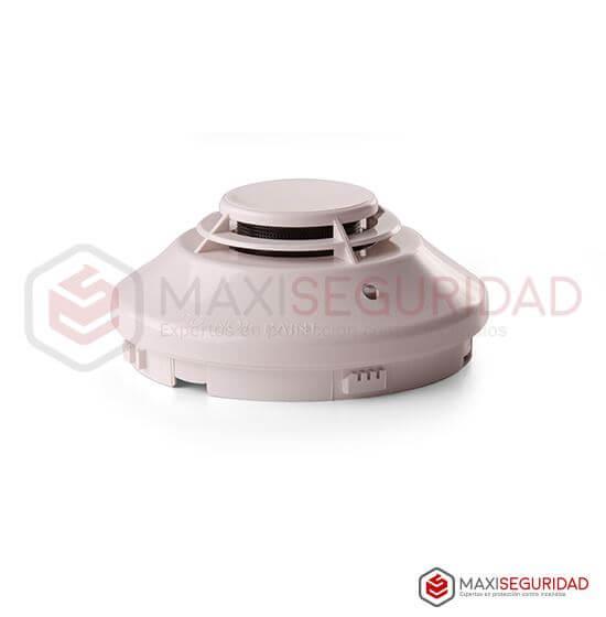 Detector de humo autonomo c/Bateria 9V