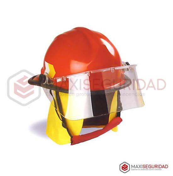 Casco para bombero Firetamer