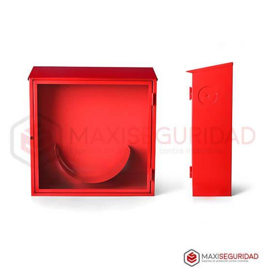 Gabinete manguera 44.5 mm c/puerta-Alero