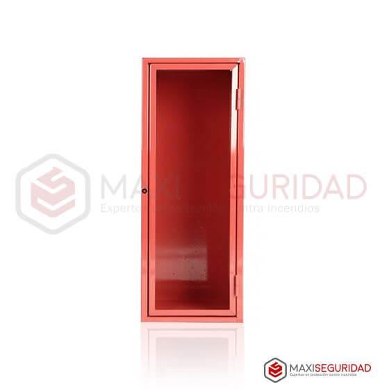 Gabinete matafuego CO2 x 5 Kg c/puerta