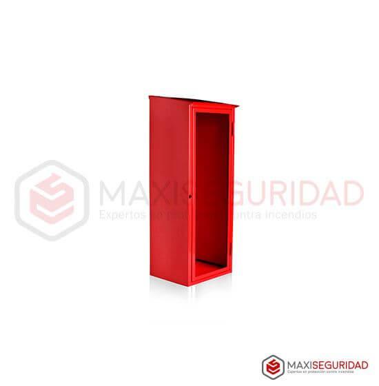 Gabinete matafuego x 10 Kg c/puerta-Alero