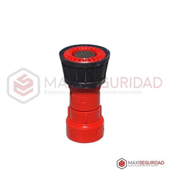 Boquilla plastica variomatic 63.5 mm