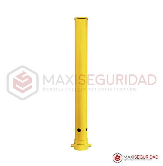 Lanza espuma 63.5 mm c/dosificador