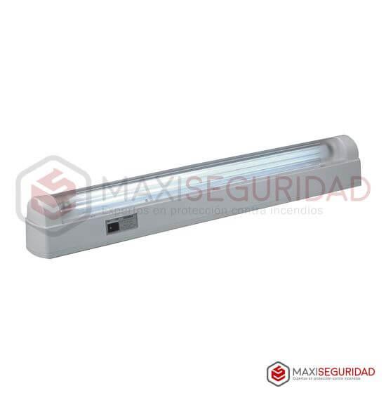 Luz de emergencia tubo Atomlux 4.5 Hs