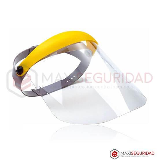 Protector Facial Incoloro