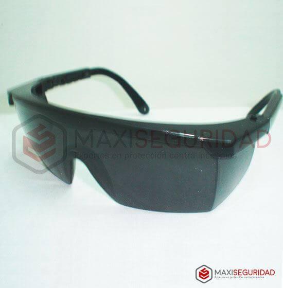 Lente Gris Glass Vision