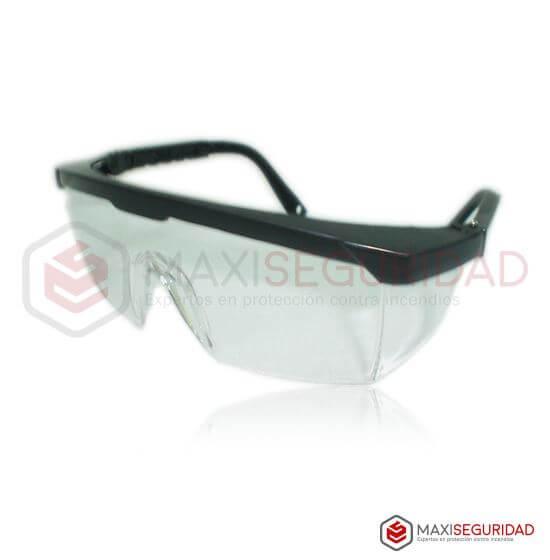 Lente incoloro Glass Vision