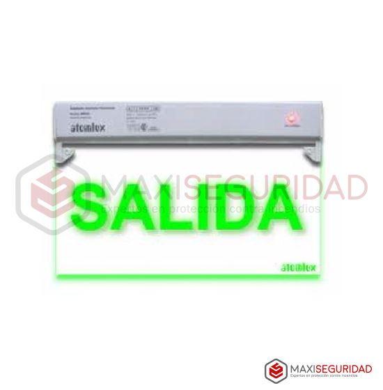 Señalizador LED - Salida