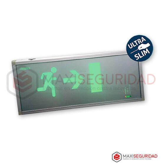 Señalizador LED Ultra Compacto