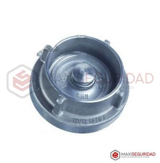 Tapa Storz 38.1 mm Aluminio Alta Presión