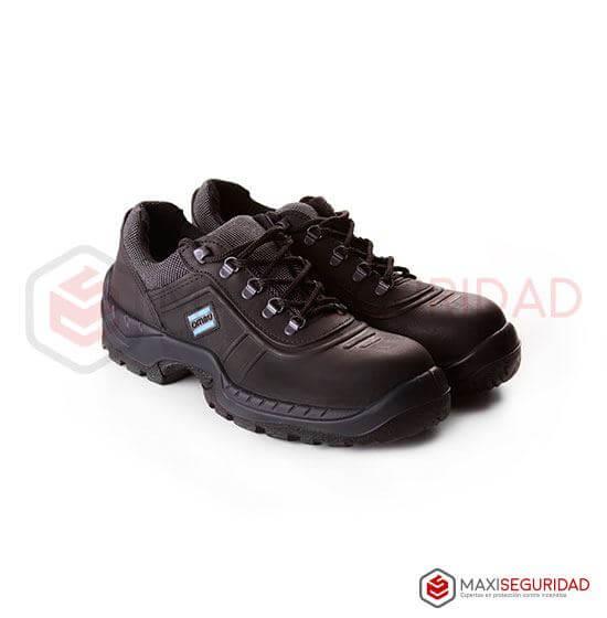 Zapatos Ombu Ozono con puntera